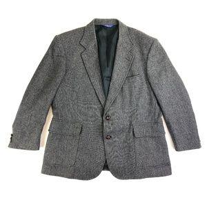 Vintage Pendleton Mens Sport Coat Blazer Jacket 46